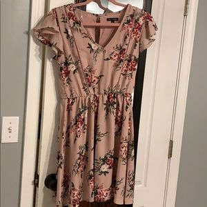 Cute summer / church dress size small!